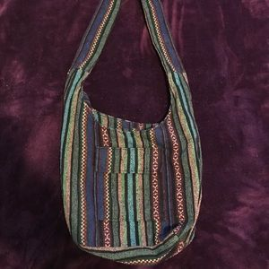 Handbags - boho shoulder bag